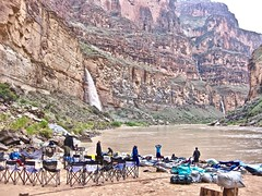 """After the Storm"" (Halvorsong) Tags: grandcanyon arizona southwest desert river colorado coloradoriver storm rain adventure riverrafting rafting food waterfall waterfalls life nature naturephotography grandeur awesome fun vacation adventuretravel paradise awe"