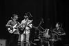 Ensamble Jazz (Maria___trOpicaL) Tags: música music jazz ensamblejazz mérida méxico blackandwhite blancoynegro batería bajo guitarra trompeta trombon