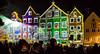 shower of light (werner boehm *) Tags: wernerboehm nachtaufnahme nightshot weilheim philipp geist