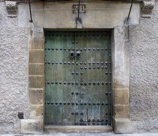 Puerta de Úbeda