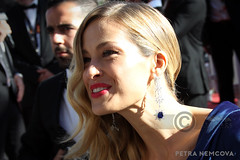 PETRA NEMCOVA 01 (starface83) Tags: actor festival cannes portrait film actress petra nemcova