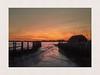 Last light at Low tide (hall1705) Tags: lastlightatlowtide sunset bosham sun lowtide westsussex keymission80 nikon test glow harbour quay outgoingtide reflections