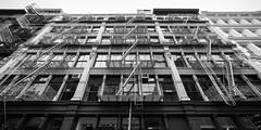 SOHO Architecture (dansshots) Tags: bnw blackandwhite blackandwhitephotography blackandwhitephoto blackandwhitenewyorkcity architecture architectureofnewyorkcity architecturelovers nycarchitecture dansshots nikon nikond750 nyc newyorkcity newyork picoftheday soho sohonyc