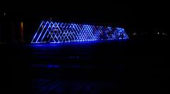 The Wave @ Ofelia Plads (Lotte Møller) Tags: art blue copenhagen