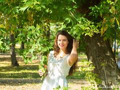 Alina (BVR_Photo) Tags: girl park portrait