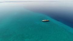 AXIS Motor Yacht (Daniel Piraino) Tags: motoryacht aerial water yacht axis fastandfurious sea boat bahamas yachtaerials dji blue turquoise ocean vessel