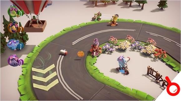 PSVR遊戲《Frantics》將在不久后推出中文版