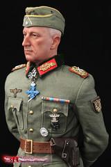 3R GM637 Erich von Manstein Generalfeldmarschall - 044 (Lord Dragon 龍王爺) Tags: 16scale 12inscale onesixthscale actionfigure doll hot toys 3r did german ww2 axis