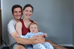Avec papa et maman 1