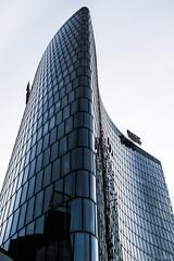 omv building (the oblique view) Tags: 2018 omv gebäude viertel 2 wien vienna austria