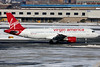 "N637VA   Airbus A320-214   Virgin America ""an airplane named desire"" (cv880m) Tags: newyork kennedy jfk kjfk aviation aircraft airplane airliner airline jetliner n637va airbus a320 320200 320214 virginamerica anairplanenameddesire virgin snow ice weather"