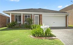12 Wallcliffe Court, Wattle Grove NSW