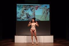 IMGP4985 (i'gore) Tags: montemurlo teatro fts salabanti fondazionetoscanaspettacolo donna donne libertà felicità ritapelusio satira ironia marcorampoldi pemhabitatteatrali