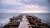 Dockweiler State Beach (Duvalin Papi) Tags: losangeles california dockweilerstatebeach nikond600 sadtographer socal vsco beach seascape