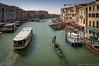 VENEZIA2 (Federici Daniele) Tags: venezia venice canal grande gondola boat traghetto