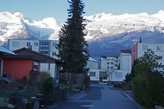 IMGP3942a (Alvier) Tags: schweiz switzerland ostschweiz alpenrheintal buchs alviergebiet winter schnee spätwinter
