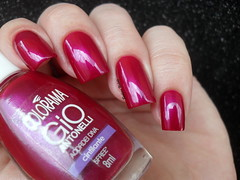Colorama - Acordei Diva (Barbara Nichols (Babi)) Tags: colorama acordeidiva rosa esmalterosa pink pinknailpolish pinknails nails nailpolish