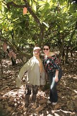 IMG_0451 (Golf Team BMCargo) Tags: senderodelcacao sendero del cacao senderocacao sanfranciscodemacoris sanfrancisco bmcargo bmcargord yolotraigoporbmcargo