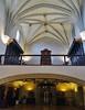 Nave capilla del antiguo hospital de Nuestra Señora de la Misericordia Museo de Navarra 02 (Rafael Gomez - http://micamara.es) Tags: nave capilla del antiguo hospital de nuestra señora la misericordia museo navarra