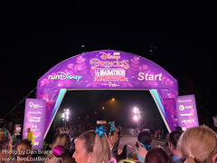 runDisney Princess Half Marathon Weekend