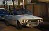 1975 Rover 3500 (P6) (rvandermaar) Tags: 1975 rover 3500 p6 rover3500 roverp6 sidecode3 90dz66 v8