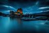Eilean Donan Castle (peter_beagan) Tags: scotland highlands scottish canon5dmkiii canon canonphotography canonllens formatthitech 4stopndfilter