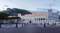 Monaco ! (Arnaud Morin) Tags: beautiful palais 1635 sunset travel architecture monaco d750 nikon