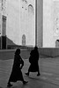 A moment in passing (Doctorbabaguy_1) Tags: blackandwhite moment motion frozen people streetphotography composition morocco casablanca stride