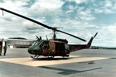 "UH-1D Huey Gunship 2 • <a style=""font-size:0.8em;"" href=""http://www.flickr.com/photos/81723459@N04/26897185078/"" target=""_blank"">View on Flickr</a>"