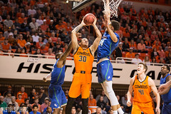 3R1A7068.jpg (jacksonlavarnway) Tags: oklahoma state cowboys florida gulf coast eagles nit ncaa basketball hoops big12 cheer oklahomastate uniforms osu sports action canon 5d mark 3 70200 court oklahomastateuniversity jeffreycarroll