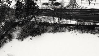 Winterliche Strassen hinterlassen ihre Spuren