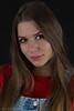 Smile (piotr_szymanek) Tags: kornelia korneliaw portrait studio face eyesoncamera jeans longhair woman milf young skinny 1k 20f 50f 5k 10k 100f 20k
