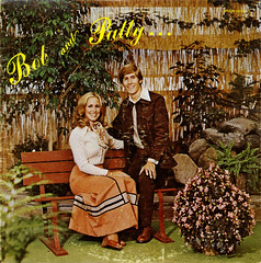 Bob And Patty... (Jim Ed Blanchard) Tags: god religion religious christian lp album record vintage cover sleeve jacket vinyl private pressing weird funny strange kooky ugly thrift store novelty kitsch awkward bob patty fischer fake tree first name basis