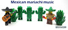 Mexican mariachi music (WhiteFang (Eurobricks)) Tags: lego collectable minifigures series city town space castle medieval ancient god myth minifig distribution ninja history cmfs sports hobby medical animal pet occupation costume pirates maiden batman licensed dance disco service food hospital child children knights battle farm hero paris sparta historic brick kingdom party birthday fantasy dragon fabuland circus