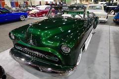 Chevrolet Custom (bballchico) Tags: chevrolet custom convertible grandnationalroadstershow carshow