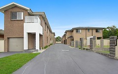 5/18-20 Hartington St, Rooty Hill NSW