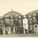 Robert Godding in Afrika, 1935   Robert Godding in Africa, 1935