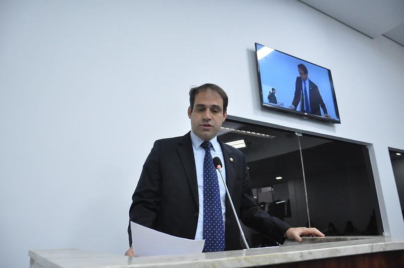 Vereador Salmito Filho (PDT)