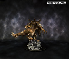 Khanjira the World Breaker (whitemetalgames.com) Tags: khanjira world breaker electrum level reaper miniatures tarrasque colossal creature fantasy dd warhammer pathfinder whitemetalgames wmg white metal games painting painted paint commission commissions service services svc raleigh knightdale knight dale northcarolina north carolina nc hobby hobbyist hobbies mini miniature minis tabletop rpg roleplayinggame rng warmongers
