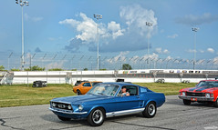 1967 Ford Mustang (Chad Horwedel) Tags: 1967fordmustang fordmustang ford mustang classic car hrpt17 madison
