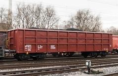 04_2011_01_11_Wanne_Eickel_Üwf_1275_837_NTS_mit_Eaos (ruhrpott.sprinter) Tags: ruhrpott sprinter deutschland germany allmangne nrw ruhrgebiet gelsenkirchen lokomotive locomotives eisenbahn railroad rail zug train reisezug passenger güter cargo freight fret herne wanne eickel wanneeickel üwf mrcedispolokdispo dispo nacco nts hctor siemens hectorrail kenobi lamotta 1275 275 6182 182 241 189 6189 es64u2 es 64 u2 kraussmaffei krauss maffei outdoor logo natur graffiti