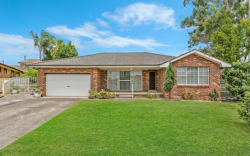 7 Curry Place, Seven Hills NSW