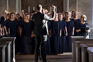La Cappella - Väddö kyrka