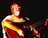 In the spotlight (wildrosetn39) Tags: musician singer guitar manipulation stage shockofthenew