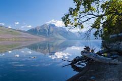 Lake McDonald, Glacier Nationalpark, USA (explored) (birgitmischewski) Tags: lakemcdonald glaciernationalpark montana