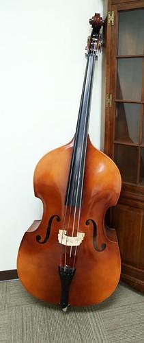 Bass Instrument ($868.00)