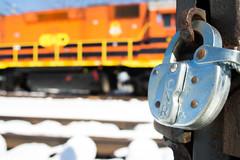 Ch-ch-ch-ch-Changes (Joseph Bishop) Tags: rlhh 2111 sor southernontariorailway cnhagersvillesubdivision caledonia trains train track tracks railroad railfan railway rail rails lock switch cnr cn canadiannational