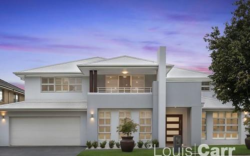 19 Woodside Avenue, Kellyville NSW