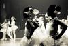 BALLERINES (P. Smt) Tags: dance danse danseuse dancer dancers ballet opera spectacle entertainment noiretblanc bw nb