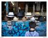 Hats (Raul Kraier) Tags: hats telaviv hacarmel street market shuk